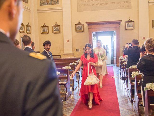 Il matrimonio di Antonino e Marianna a Volta Mantovana, Mantova 70