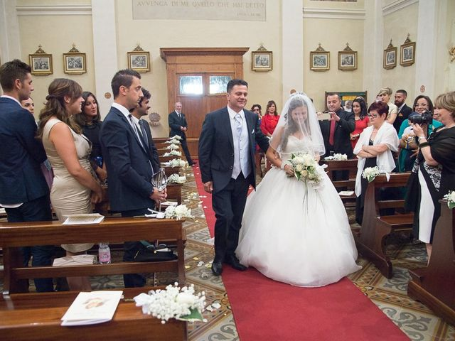 Il matrimonio di Antonino e Marianna a Volta Mantovana, Mantova 72