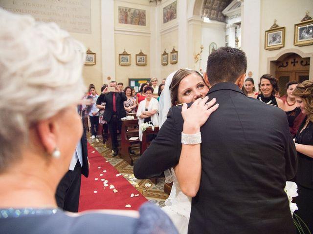 Il matrimonio di Antonino e Marianna a Volta Mantovana, Mantova 75