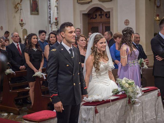 Il matrimonio di Antonino e Marianna a Volta Mantovana, Mantova 80