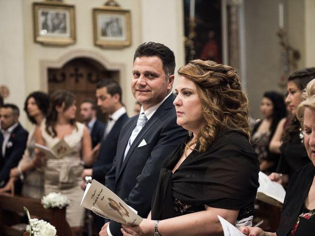 Il matrimonio di Antonino e Marianna a Volta Mantovana, Mantova 82