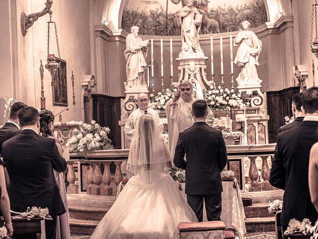 Il matrimonio di Antonino e Marianna a Volta Mantovana, Mantova 83