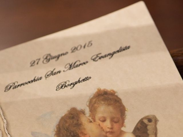 Il matrimonio di Antonino e Marianna a Volta Mantovana, Mantova 84