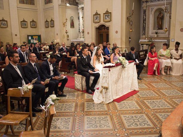 Il matrimonio di Antonino e Marianna a Volta Mantovana, Mantova 86