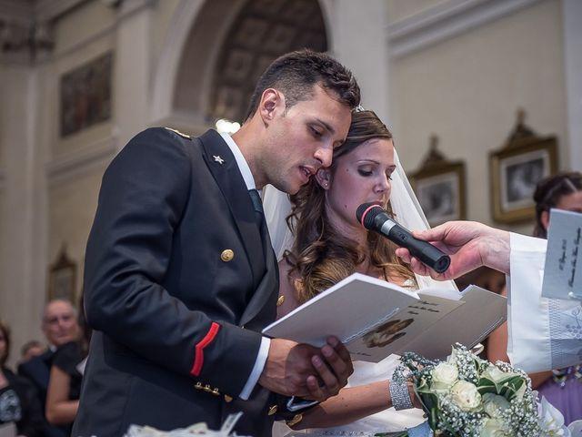 Il matrimonio di Antonino e Marianna a Volta Mantovana, Mantova 88