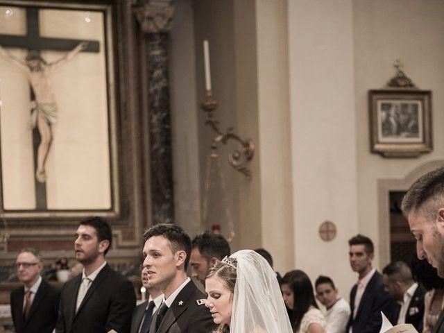 Il matrimonio di Antonino e Marianna a Volta Mantovana, Mantova 101