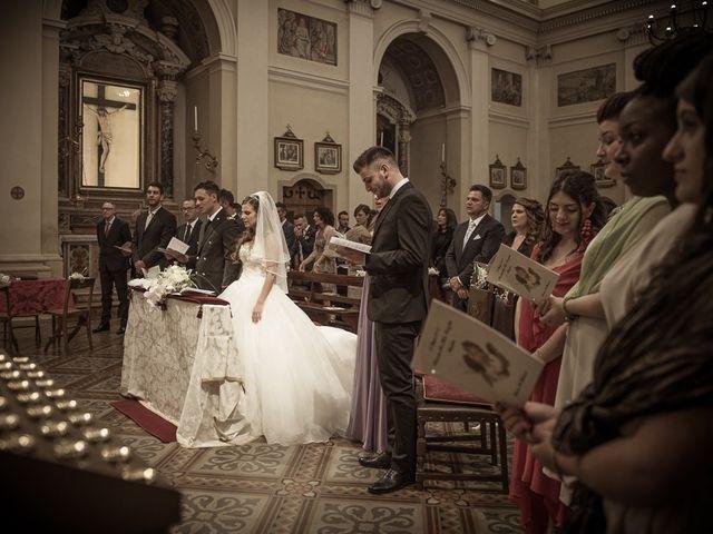 Il matrimonio di Antonino e Marianna a Volta Mantovana, Mantova 102