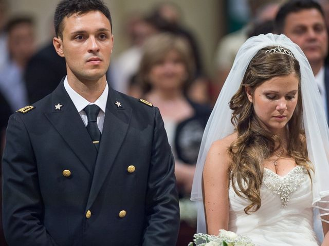 Il matrimonio di Antonino e Marianna a Volta Mantovana, Mantova 106
