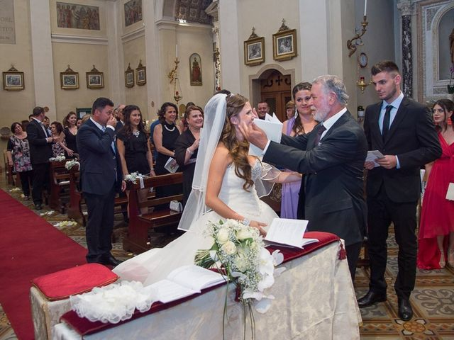 Il matrimonio di Antonino e Marianna a Volta Mantovana, Mantova 107