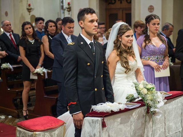 Il matrimonio di Antonino e Marianna a Volta Mantovana, Mantova 114