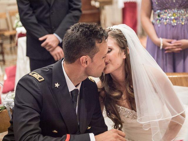 Il matrimonio di Antonino e Marianna a Volta Mantovana, Mantova 116