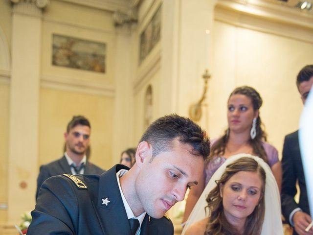 Il matrimonio di Antonino e Marianna a Volta Mantovana, Mantova 118