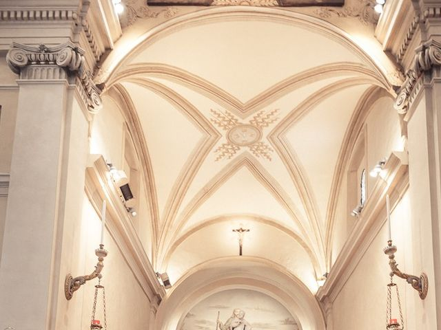 Il matrimonio di Antonino e Marianna a Volta Mantovana, Mantova 124