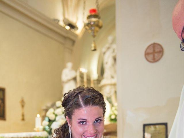 Il matrimonio di Antonino e Marianna a Volta Mantovana, Mantova 125