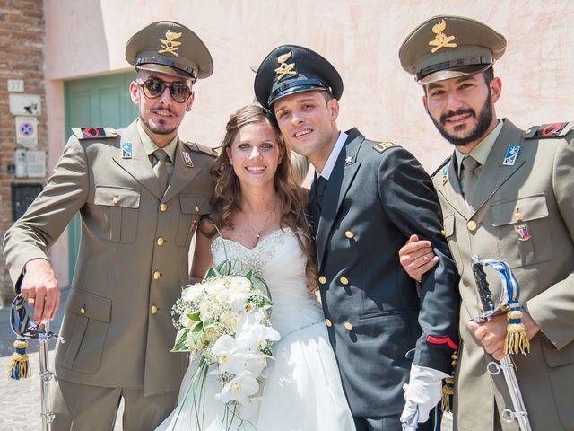 Il matrimonio di Antonino e Marianna a Volta Mantovana, Mantova 148