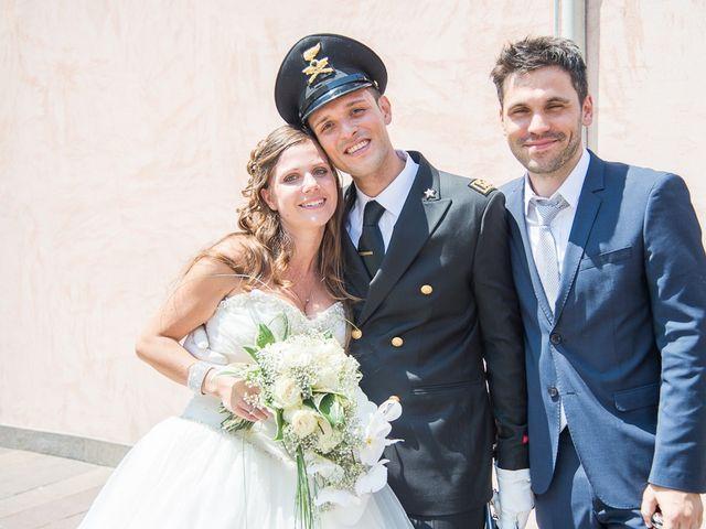 Il matrimonio di Antonino e Marianna a Volta Mantovana, Mantova 149