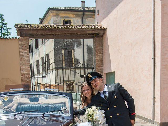 Il matrimonio di Antonino e Marianna a Volta Mantovana, Mantova 152
