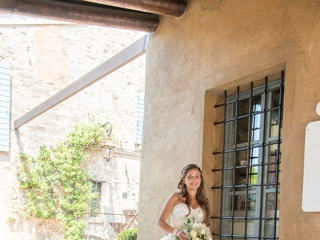 Il matrimonio di Antonino e Marianna a Volta Mantovana, Mantova 158