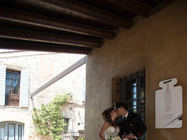Il matrimonio di Antonino e Marianna a Volta Mantovana, Mantova 159