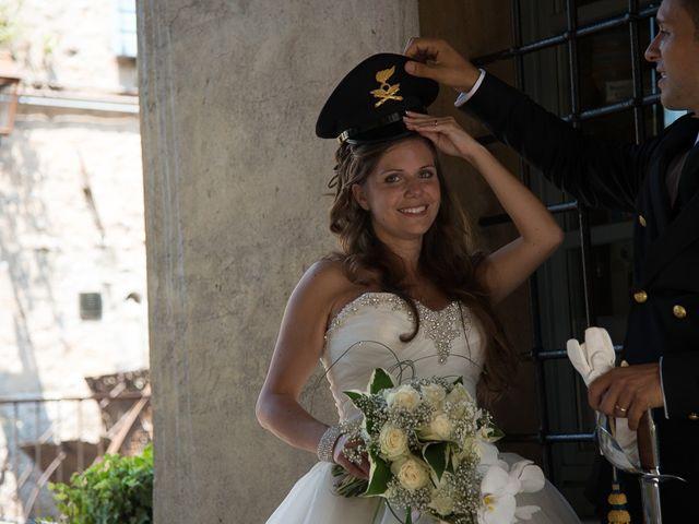 Il matrimonio di Antonino e Marianna a Volta Mantovana, Mantova 160