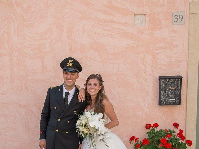 Il matrimonio di Antonino e Marianna a Volta Mantovana, Mantova 166
