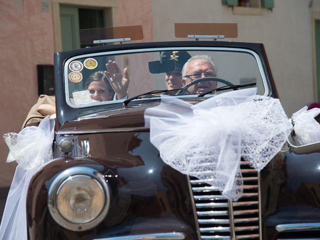 Il matrimonio di Antonino e Marianna a Volta Mantovana, Mantova 172