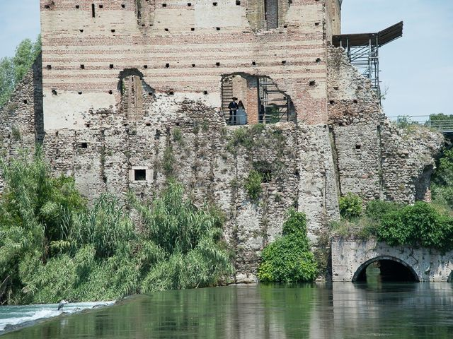 Il matrimonio di Antonino e Marianna a Volta Mantovana, Mantova 174