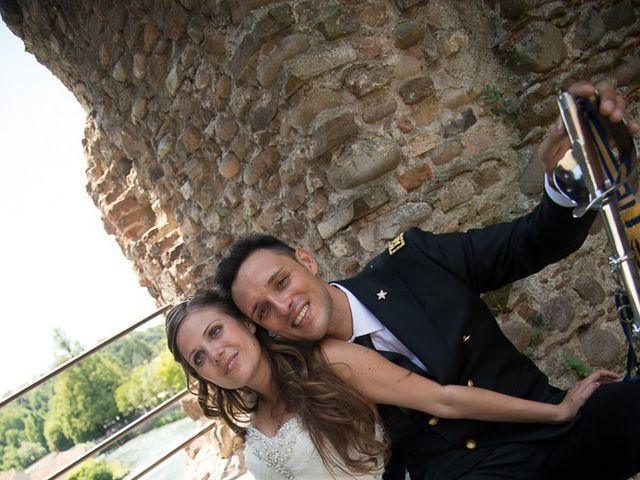 Il matrimonio di Antonino e Marianna a Volta Mantovana, Mantova 186