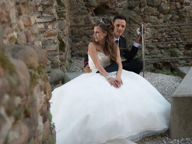 Il matrimonio di Antonino e Marianna a Volta Mantovana, Mantova 187