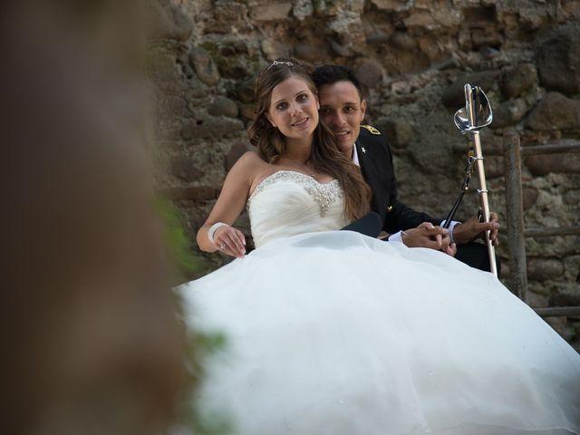 Il matrimonio di Antonino e Marianna a Volta Mantovana, Mantova 188