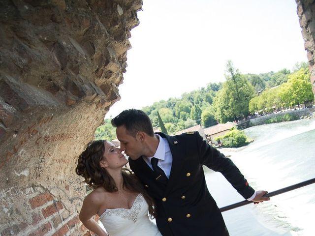Il matrimonio di Antonino e Marianna a Volta Mantovana, Mantova 194
