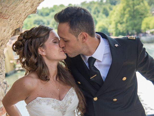 Il matrimonio di Antonino e Marianna a Volta Mantovana, Mantova 195