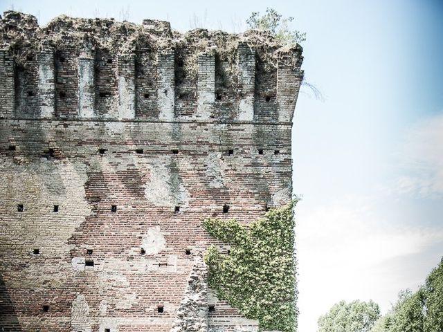 Il matrimonio di Antonino e Marianna a Volta Mantovana, Mantova 197