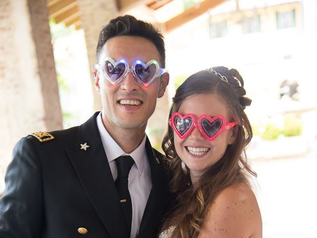 Il matrimonio di Antonino e Marianna a Volta Mantovana, Mantova 207