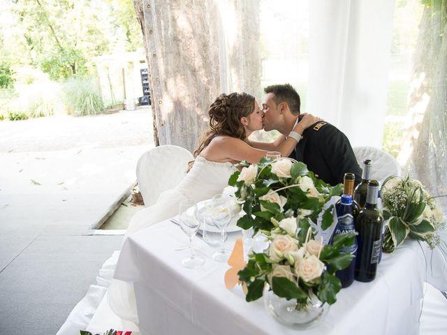 Il matrimonio di Antonino e Marianna a Volta Mantovana, Mantova 208
