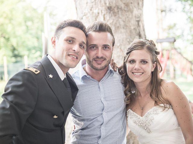 Il matrimonio di Antonino e Marianna a Volta Mantovana, Mantova 213