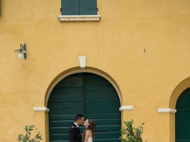 Il matrimonio di Antonino e Marianna a Volta Mantovana, Mantova 231