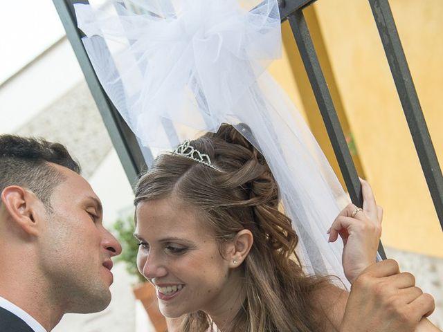 Il matrimonio di Antonino e Marianna a Volta Mantovana, Mantova 234