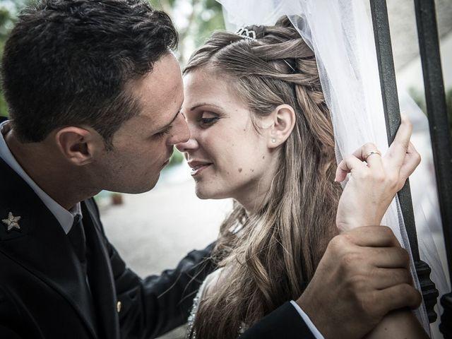 Il matrimonio di Antonino e Marianna a Volta Mantovana, Mantova 235