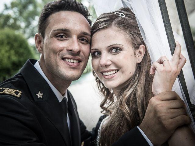 Il matrimonio di Antonino e Marianna a Volta Mantovana, Mantova 237