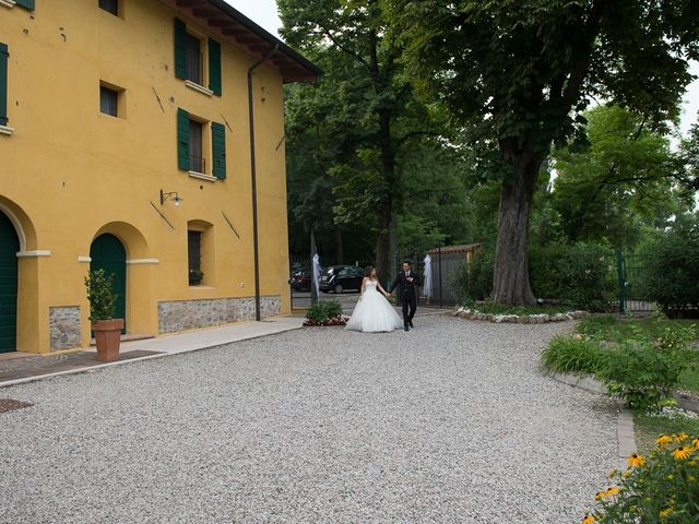 Il matrimonio di Antonino e Marianna a Volta Mantovana, Mantova 238
