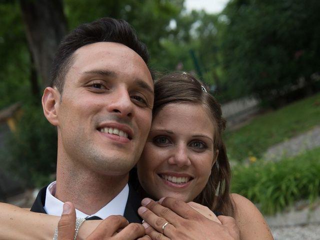 Il matrimonio di Antonino e Marianna a Volta Mantovana, Mantova 239