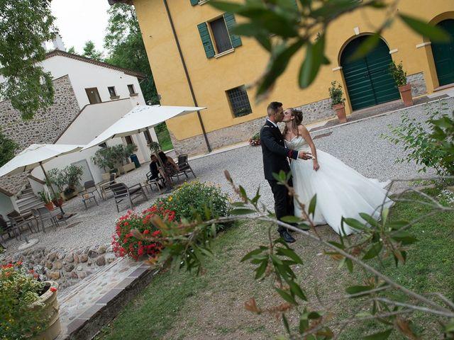 Il matrimonio di Antonino e Marianna a Volta Mantovana, Mantova 246