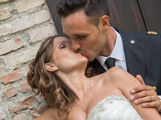 Il matrimonio di Antonino e Marianna a Volta Mantovana, Mantova 249