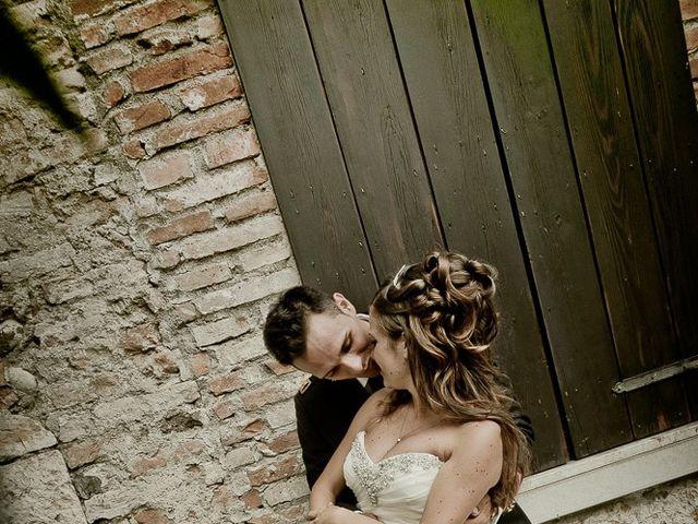 Il matrimonio di Antonino e Marianna a Volta Mantovana, Mantova 250