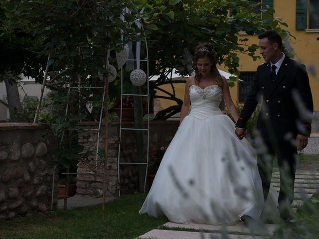 Il matrimonio di Antonino e Marianna a Volta Mantovana, Mantova 260