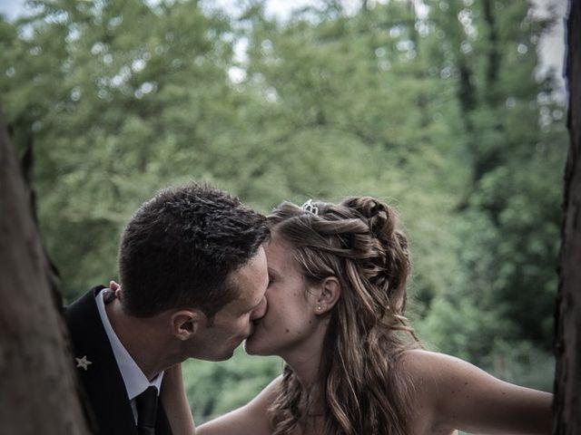 Il matrimonio di Antonino e Marianna a Volta Mantovana, Mantova 263