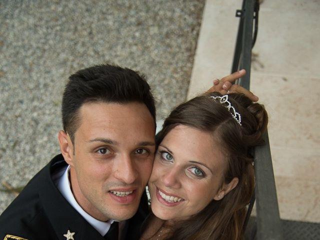 Il matrimonio di Antonino e Marianna a Volta Mantovana, Mantova 271