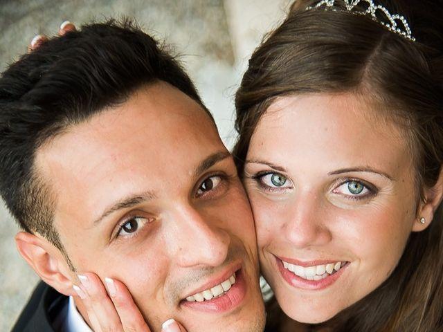 Il matrimonio di Antonino e Marianna a Volta Mantovana, Mantova 2