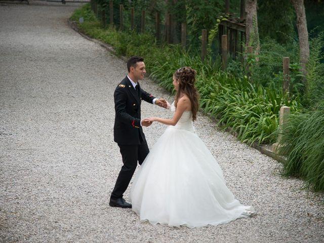 Il matrimonio di Antonino e Marianna a Volta Mantovana, Mantova 275